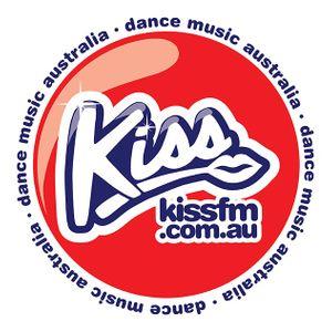 Kiss FM Top 25 International Tracks 2016