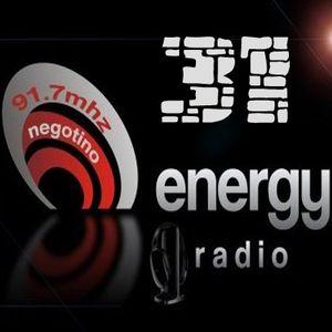Emilijano - Mix Session 31 part1 @ Energy Radio (June 3, 2o11)