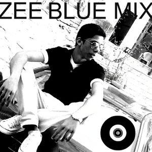 DJ ZEE<<ZEE BLUE MIX 04>>