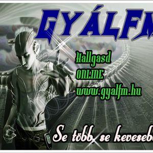 Gyál FM 2012-01-26
