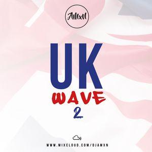 UK WAVE 2