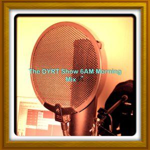 Dj La'Selle 'January 28, 2013' 6AM Morning Mix!!!  Monday-New Hitz!!!