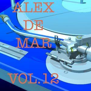 ALEX DE MAR VOL.12