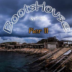 BootsHouse Pier 11