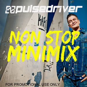 Pulsedriver - Minimix (Progressive House)