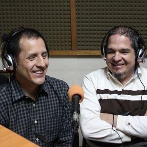 Kentriki - Entrevista en Semillas del Cambio - 15/12/2010