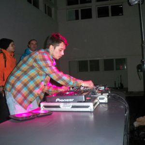 Set Kaset Tiago Bandeiras 12-06-2012