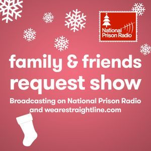 The The Family and Friends Christmas Request Show