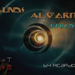 Sounds Algorithm Episode 2 by Ricardo García