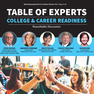 Table of Experts College & Career Readiness
