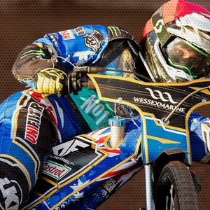 RW-Sport. Radio Woking Sport interview with Poole Pirates promoter Danny Ford