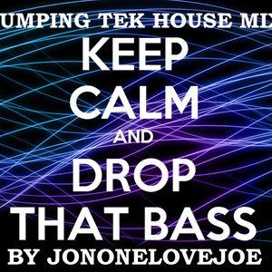 pumping tek house music by  jononelovejoe