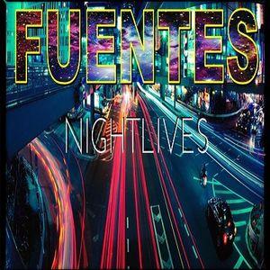 FUENTES // NIGHTLIVES // MARCH 2015
