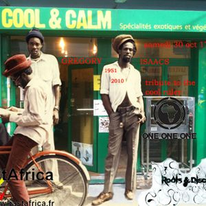 roots&discipline wtnrradio gregory isaacs tribute part2 back to the roots