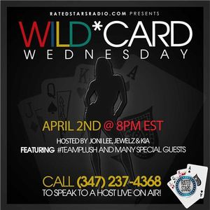 Wild*Card Wednesday