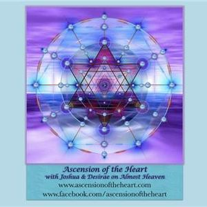 Ascension of the Heart with Desirae and Joshua