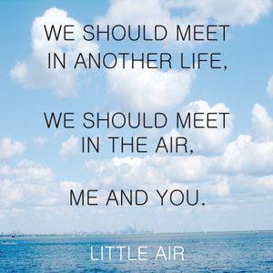 Haris Efstathiadis / Little Air Podcast (13/10/2012)