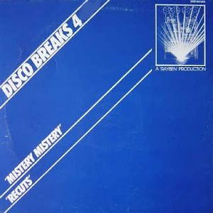 Discobreaks 04 Side A + B (Mixed By Peter 'Hithouse' Slaghuis)