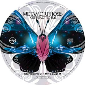 Metamorphosis Get Ready to Fly : Ego Breaker, mixed by Anyer Quantum