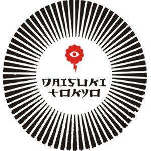 DAISUKI TOKYO N°3 Mixed by Diego Rojas