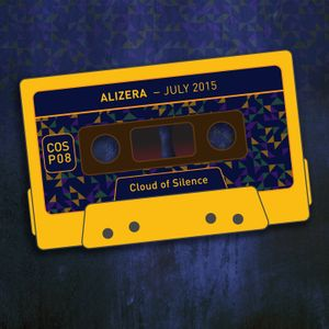 Alizera - August 2015 [COSP08] Cloud Of Silence podcast