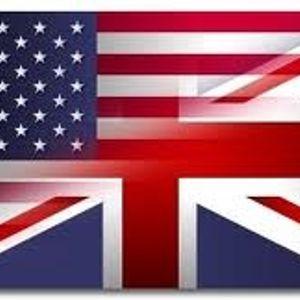 House 2  - UK to Big Apple mix