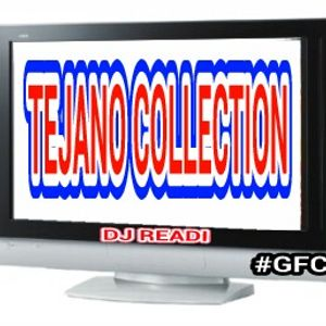 TEJANO COLLECTION BY DJ READI