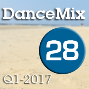 DanceMix 28 Q1-2017