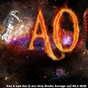 Das A und das O - die eine Stunde Kultur mit dem Plus an Literatur vom 8.11.2017