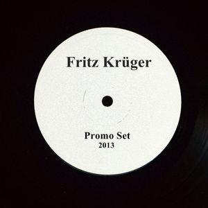 Krueger Promo Set