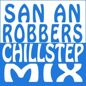 'Sunday Dub' Chillstep Mix