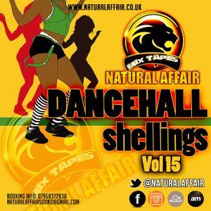 Dancehall Shellings 15