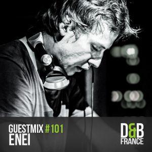 Guest Mix #101 - ENEI