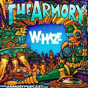W.Haze - Episode 046