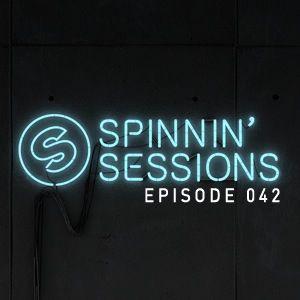 Fatboy Slim - Spinnin Sessions 042.