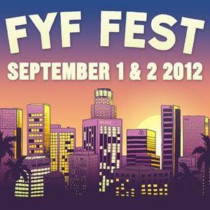 FYF Remixed