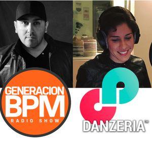 14 de Abril/ Marcelo Mendoza y Alexandra Herrera
