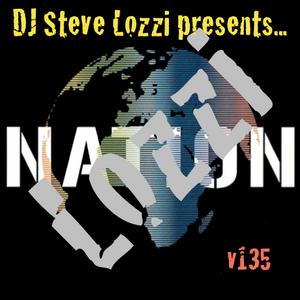DJ Steve Lozzi - Lozzi Nation v135 [October 2016 Welcome Back Mix]