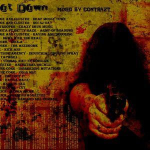Contrazt - Shot Down 11.05.11