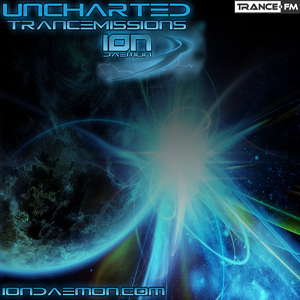 Uncharted Trancemissions 6 (Trance.FM - Jan 3, 2012)