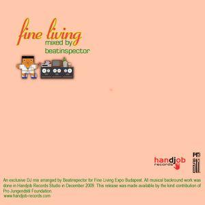 Fine Living Expo Budapest - 2009 - Pro Jugendstil Promo