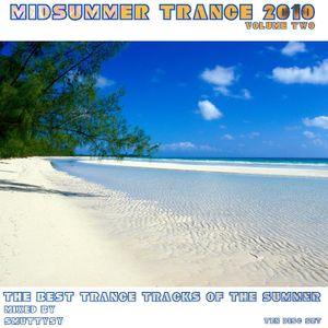 Midsummer Trance 2010 - Volume 2 (Disc 1)