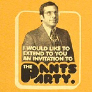 !!!!!PANTS PARTY VOL . 1!!!!