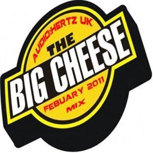 Audio:Hertz UK - The Big Cheese [Febuary 2011 Mix]