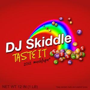 DJ Skiddle - Taste It Mashtape 2012