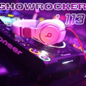The Hedgehog - Showrocker 113 - 14.02.2013 [www.LiveSets.at]