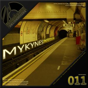 Mykynes In Session -011- 10-11-2012