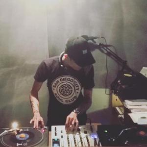 R&B & Soul Mix - Recorded Live @ Bombshellrecords Vynil Radio - January, 5th 2018