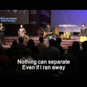 2011/09/25 HolyWave Praise Worship