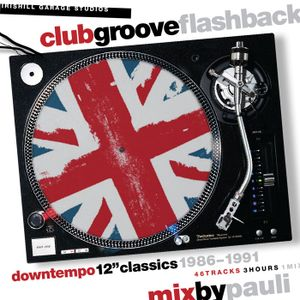 Club Groove Flashback